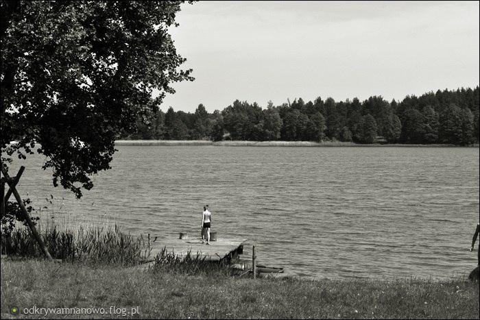 Jezioro Gołuń - maj 2016 rodzinnie, weekendowo