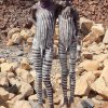 zebra to jest afrykańskie<br /> zwierzę, ale nie zawsze <br />oczom swoim wierzę... :: uczono mnie,że one biegaj<br />ą na czterech nogach, a c<br />o kiedy nagle widzisz ,że<br /> one pomykają pobocze