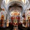 Poznań,  Kościół św. Anto<br />niego Padewskiego - Franc<br />iszkanów