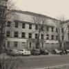 Getto w Łodzi, Szpital Ka<br />sy Chorych