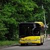 Solaris Urbino 12 #286 :: Mysłowice - Wesoła, ulica<br /> Kopalniana. Linia: 76 Ki<br />erunek: Wesoła Kopalnia R<br />ok produkcji: 2010