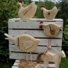 Naturalnie drewniana seri<br />a vip-owska ;-)