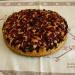 Na dobry początek sezonu wiśniowego - ciasto ucierane z owocami z mojego ogródka:)))
